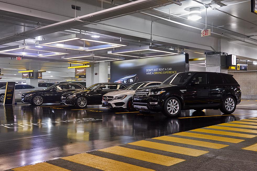 Hertz Dream Car Rental Review